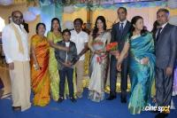 Lakshmi Ramakrishnan's Daughter Wedding Reception Photos (8)