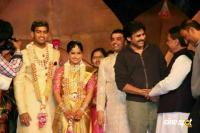 Dil Raju Daughter's Engagement Photos (40)