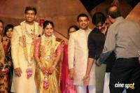 Dil Raju Daughter's Engagement Photos (43)