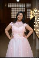 Parvathy Nambiar Actress Photos