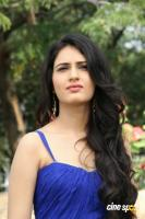 Sana in GKR Productions Movie Opening Photos (2)