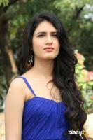 Sana in GKR Productions Movie Opening Photos (3)