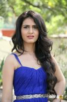 Sana in GKR Productions Movie Opening Photos (5)