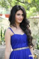 Sana in GKR Productions Movie Opening Photos (9)