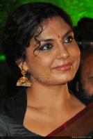 Asha Sarath at Jean Paul Lal Marriage Reception (3)