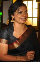 Asha Sarath at Jean Paul Lal Marriage Reception (4)