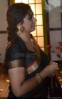 Asha Sarath at Jean Paul Lal Marriage Reception (7)