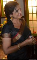 Asha Sarath at Jean Paul Lal Marriage Reception (8)