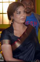 Asha Sarath at Jean Paul Lal Marriage Reception (9)