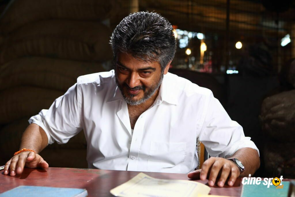 Vijay Hd Wallpapers 1080p Ajith's Veeram Stills ...