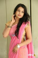Bhavya Sri at Premaledani Press Meet (1)