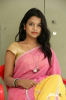 Bhavya Sri at Premaledani Press Meet (17)