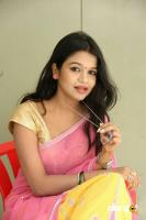 Bhavya Sri at Premaledani Press Meet (20)