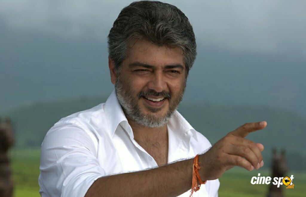 Ajith's veeram new set of hd images | ajithfans. Info actor ajith.