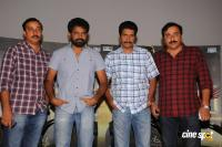 1 Nenokkadine Movie Success Meet Photos