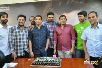 Yevadu Movie Grand Success Meet Photos