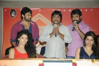 Rey Movie Trailer Launch Photos