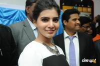 Samantha Launches Nokia Lumia 1320 Photos