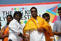 Big FM n Montrose Pathangotsav Event Photos