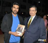 Healer Dr Prathap Chandra Reddy Book Launch Photos