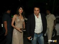 Celebs at The 59th Idea Filmfare Awards Nominations Party Photos