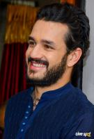 Akkineni Akhil  Actor photos