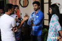 Pure Love Movie Working Stills