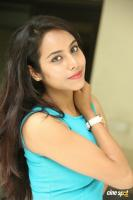 Khenisha Chandran actress photos