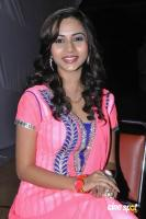Suza at Naa Love Story Modalaindi Audio Release (30)