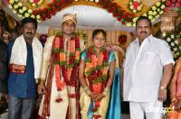Raghavendra Reddy Daughter Marriage Photos