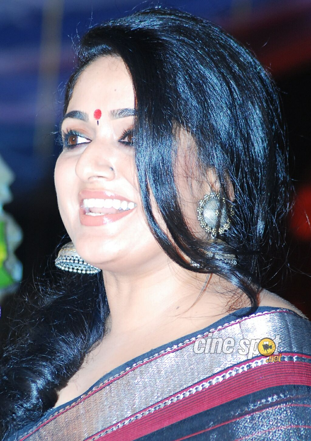 Kavya Madhavan in Saree photos (8)