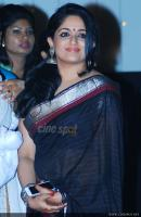 Kavya Madhavan in Saree photos (2)