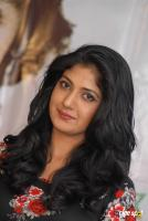 Yagna Shetty at Kwatle Press Meet (2)