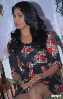Yagna Shetty at Kwatle Press Meet (3)