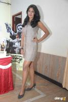 Yagna Shetty at Ulidavaru Kandante Audio Release (2)