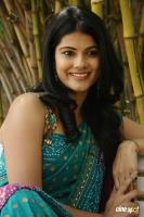 Manisha Shree at Irukku Aana Illa Press Meet (12)