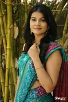 Manisha Shree at Irukku Aana Illa Press Meet (6)