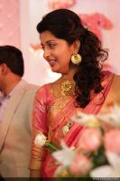 Meera Jasmine wedding  reception photos  (14)