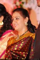 Meera Jasmine wedding  reception photos  (43)