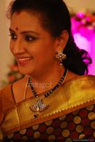 Meera Jasmine wedding  reception photos  (45)