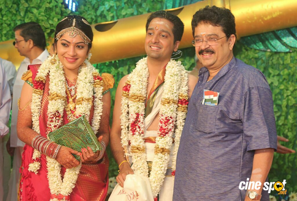 Anchor Ramya Wedding Gallery 17