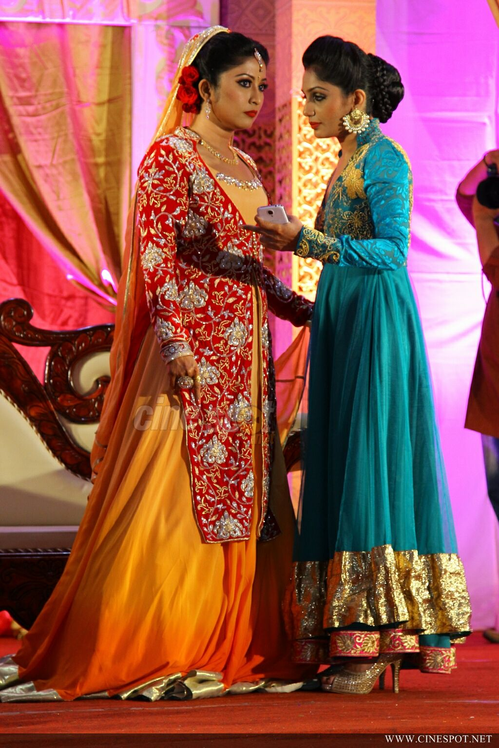 archana suseelan marriage reception photos 48