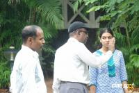 Thavani Kaatru Working Stills (1)