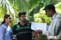 Thavani Kaatru Working Stills (3)