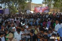 Puneeth Rajkumar Birthday at Dheera Ranavickrama Location (6)