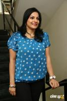 Rithika Srinvas Press Meet Stills (4)