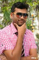 Ram Sumanth Actor Photos