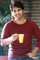 Allu Sirish in Kotha Janta Photos (4)