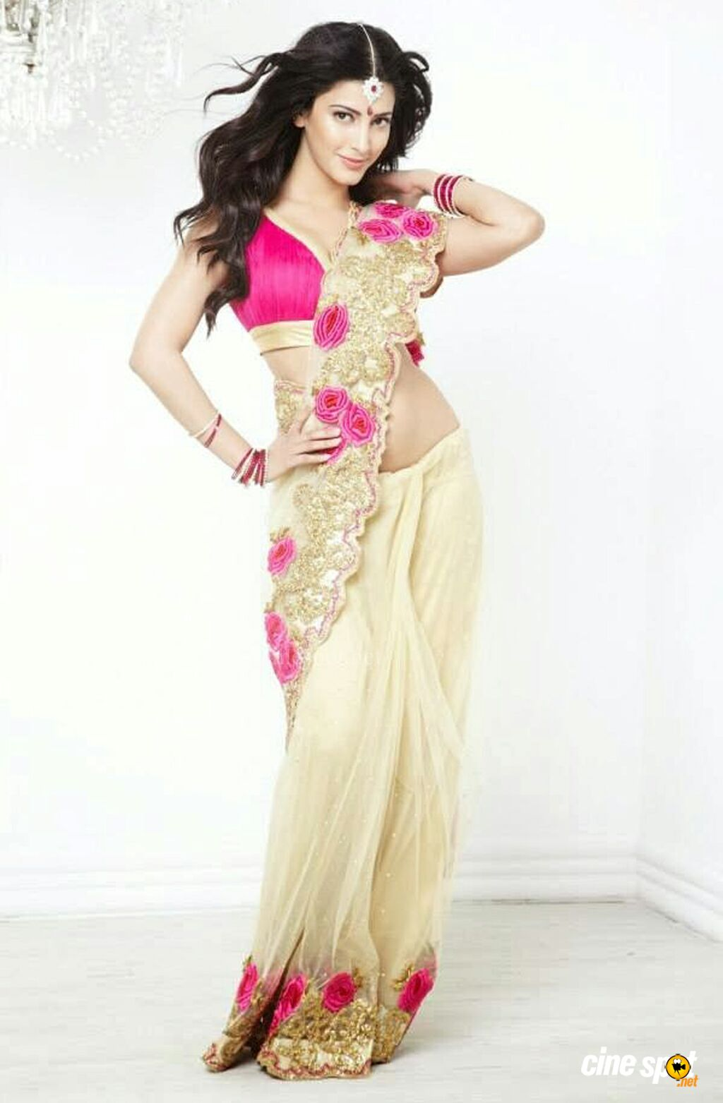 Shruti Haasan New Photo Shoot (4)