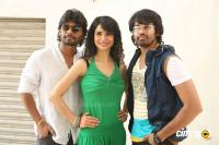 Boom Boom Movie Opening Photos